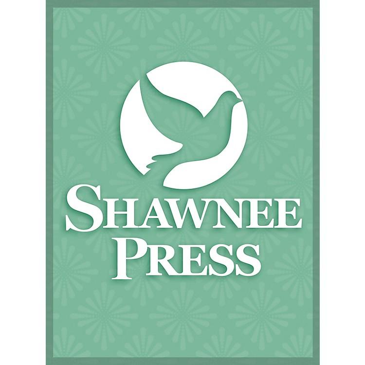 Shawnee PressTeach Us to Pray SATB Composed by Pepper Choplin