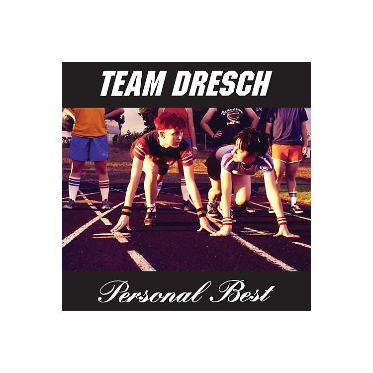 AllianceTeam Dresch - Personal Best