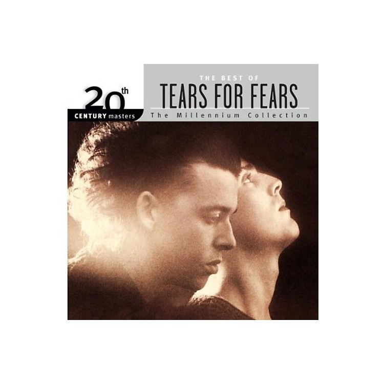 Alliance Tears for Fears - 20th Century Masters: Millennium Collection (CD)