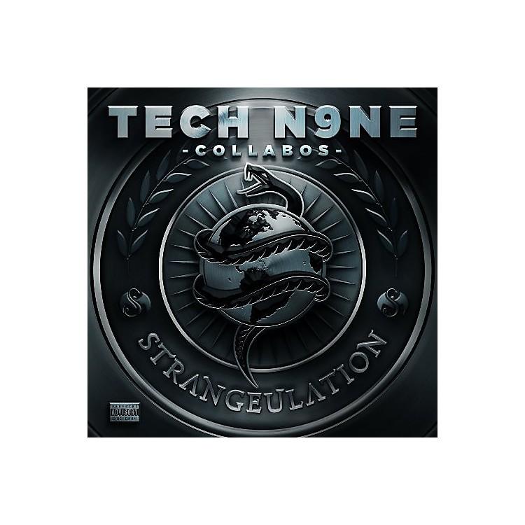 AllianceTech N9ne - Strangeulation