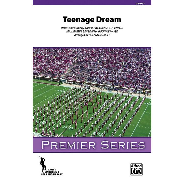 AlfredTeenage Dream Grade 3 (Medium)