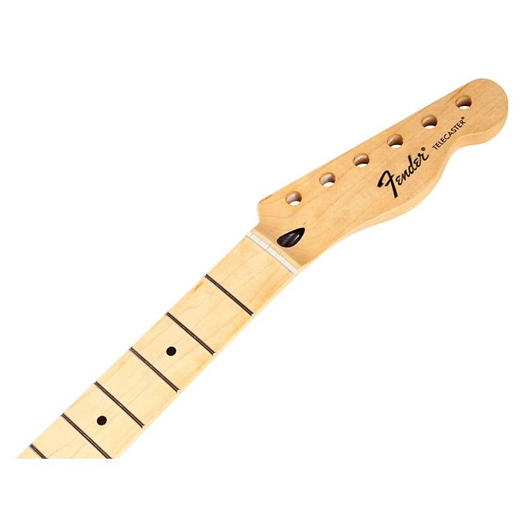 FenderTelecaster Neck, 21 Medium Jumbo FretsMaple