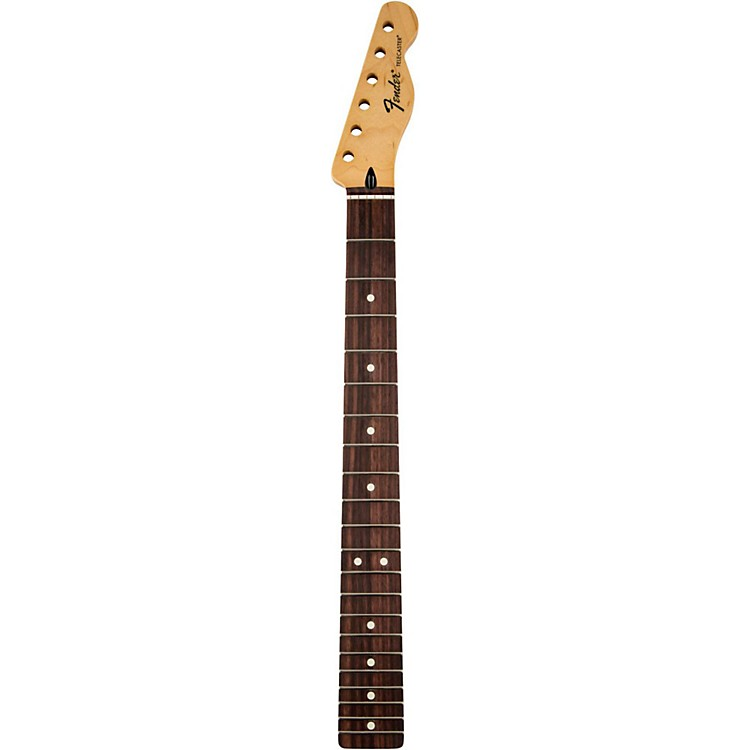 Fender Telecaster Replacement Neck with Rosewood Fretboard