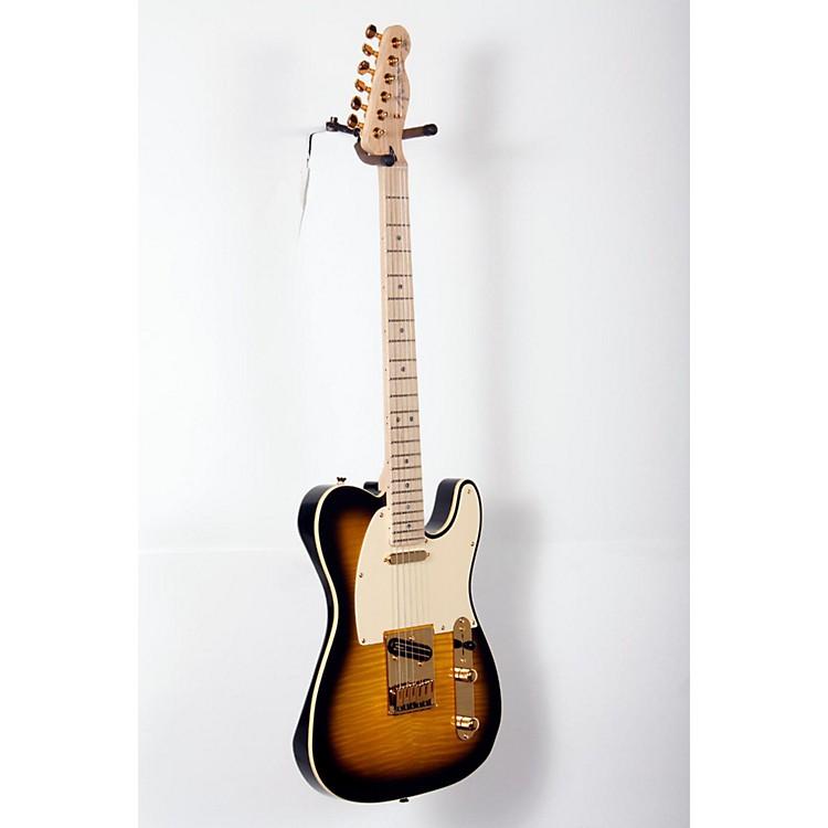 FenderTelecaster Richie Kotzen Solid Body Electric GuitarBrown Sunburst888365827551