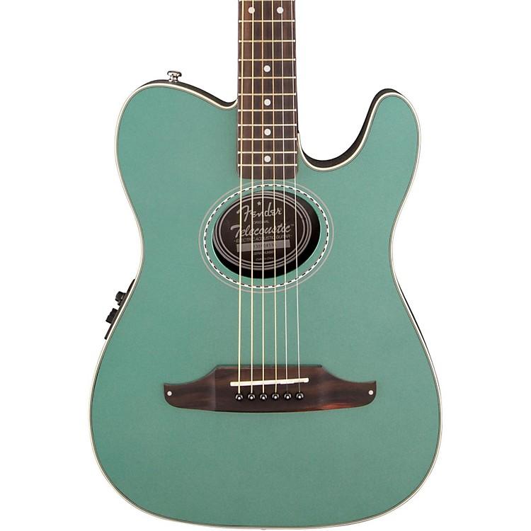 FenderTelecoustic Plus Acoustic-Electric Guitar