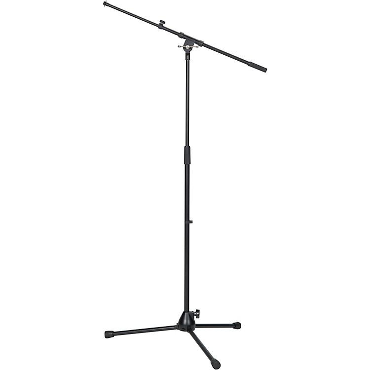 ProlineTelescoping Boom Microphone StandBlack