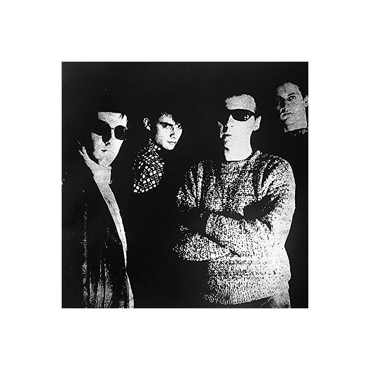 Alliance Television Personalities - Painted Word