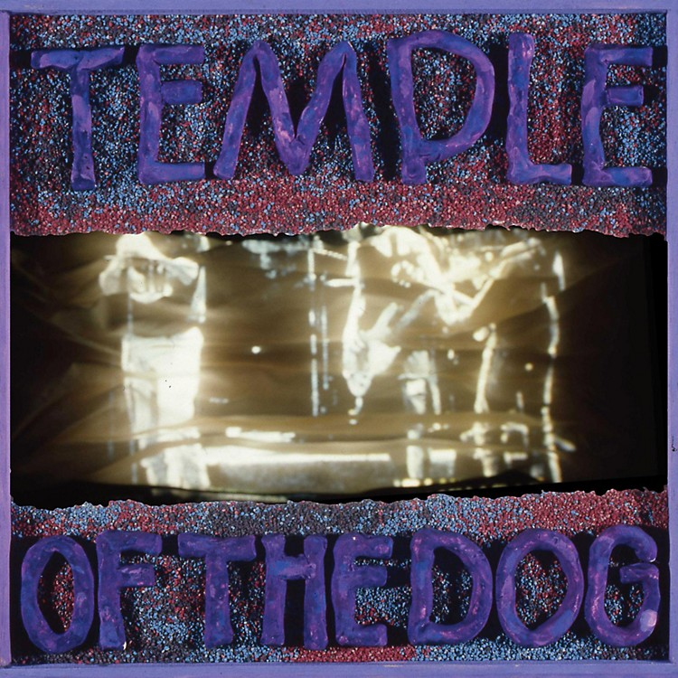 Universal Music GroupTemple Of The Dog - Temple Of The Dog [2LP]