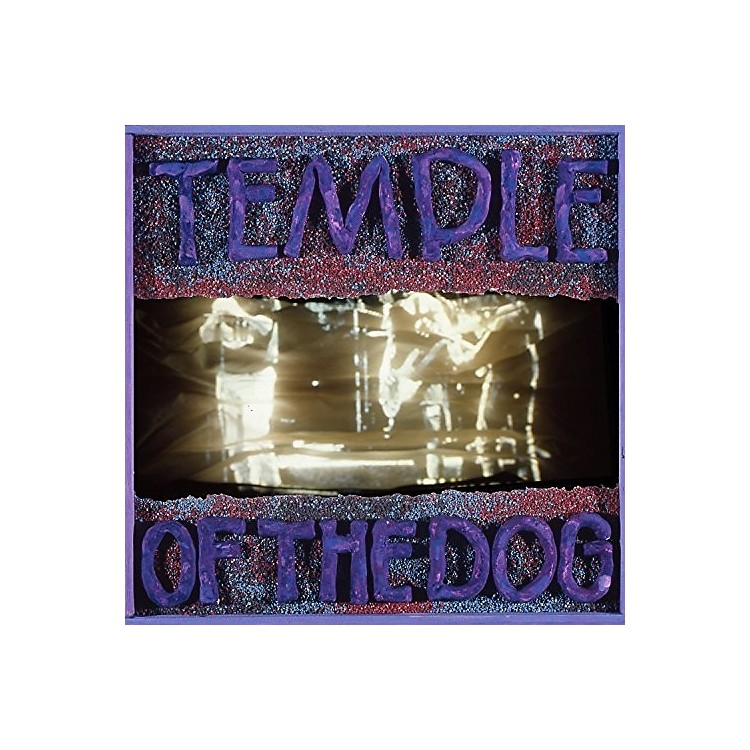 AllianceTemple of the Dog - Temple Of The Dog