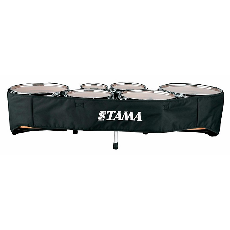 Tama Marching Tenor Drum Cover Large