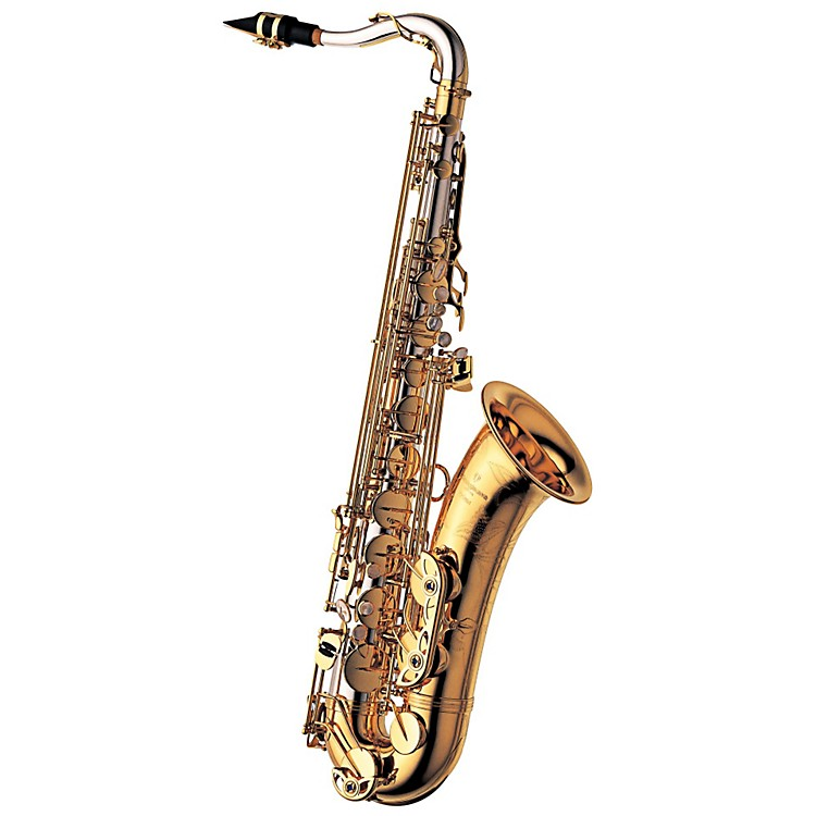 YanagisawaTenor SaxophoneSilver Neck, Body and Bell