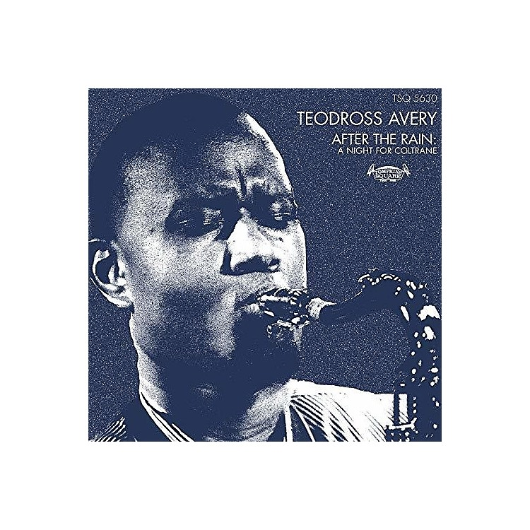 Alliance Teodross Avery - After The Rain: A Night For Coltrane