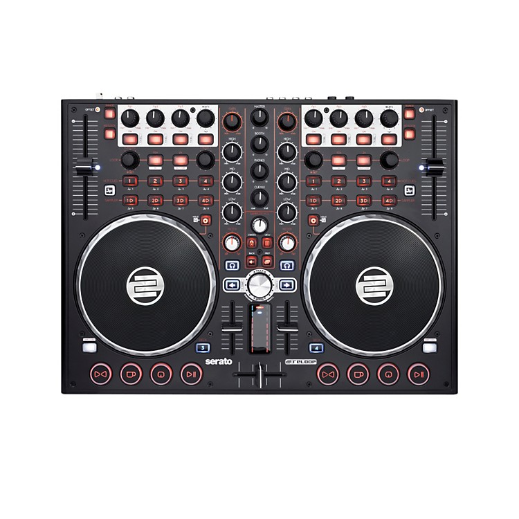 ReloopTerminal Mix 2 DJ+ Controller Bundle888365840567