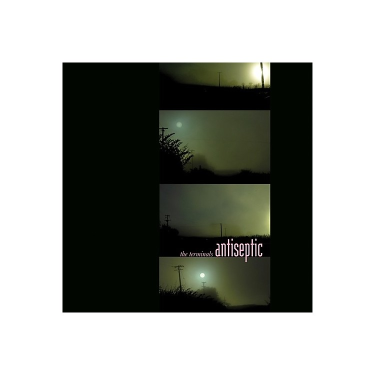 Alliance Terminals - Antiseptic