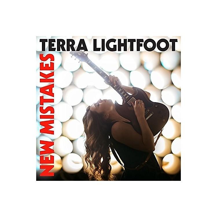 AllianceTerra Lightfoot - New Mistakes