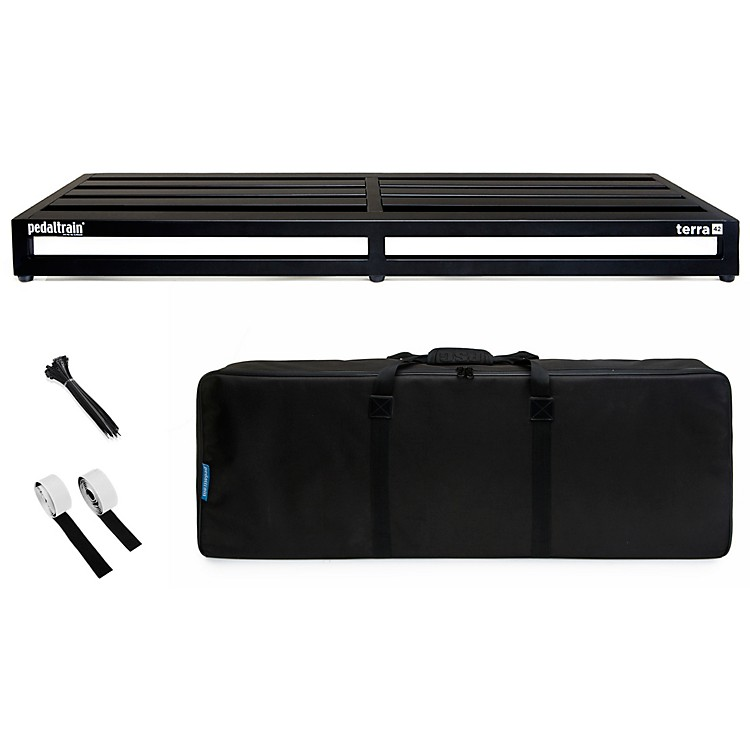 Pedaltrain Terra Pedal Board with Soft Case