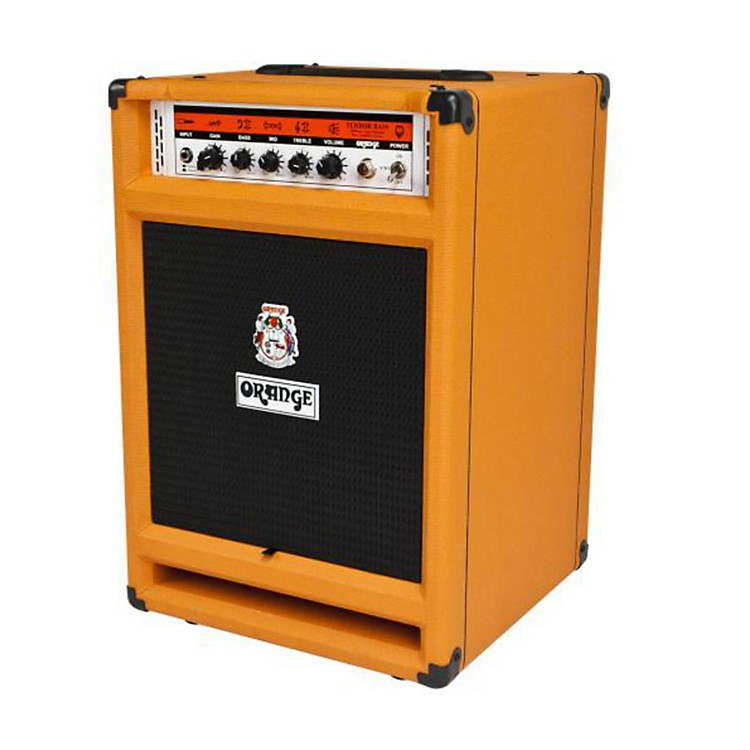 Orange AmplifiersTerror Bass 500W 2x12 Hybrid Bass Combo Amp