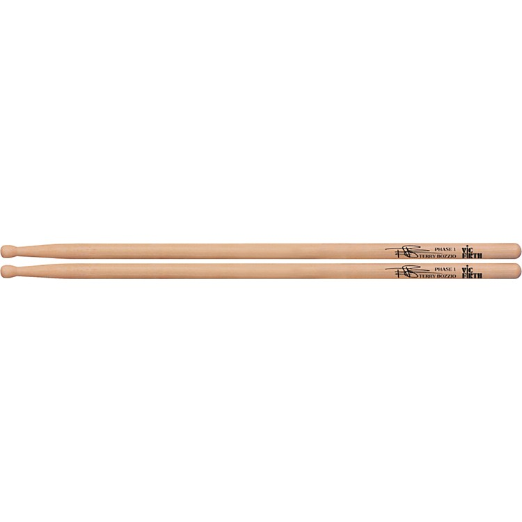 Vic FirthTerry Bozzio Signature Drumsticks Phase 1