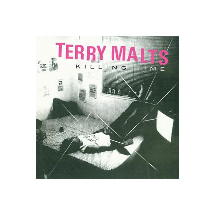 AllianceTerry Malts - Killing Time [Digital Download Coupon]