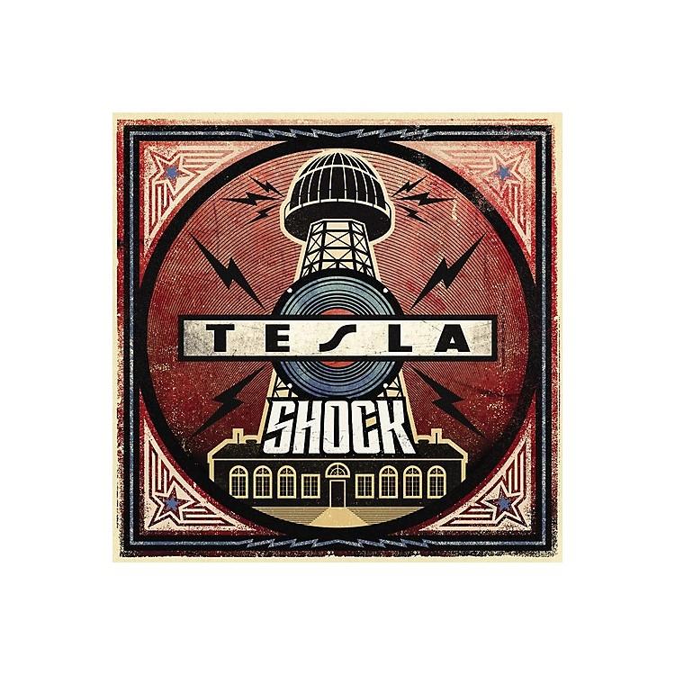 AllianceTesla - Shock (CD)
