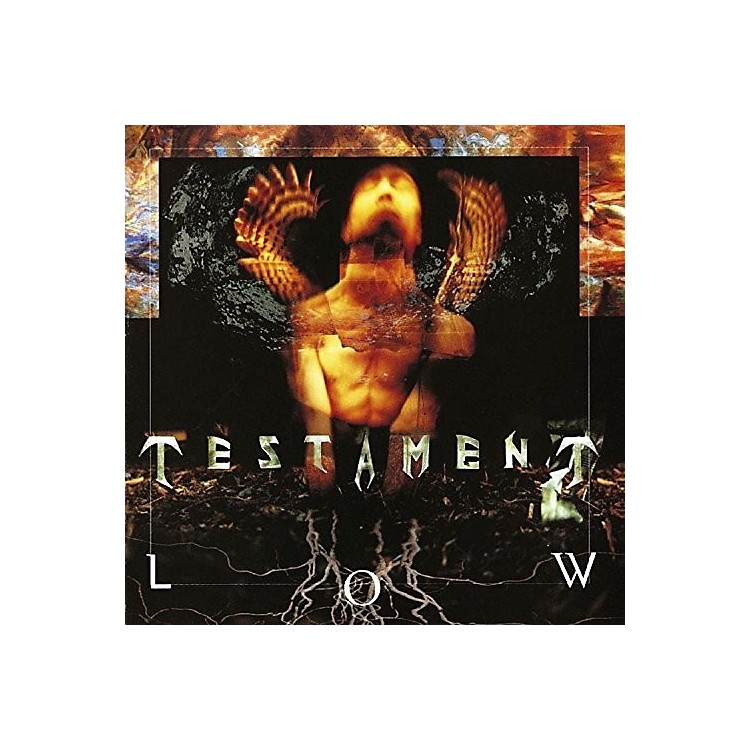Alliance Testament - Low