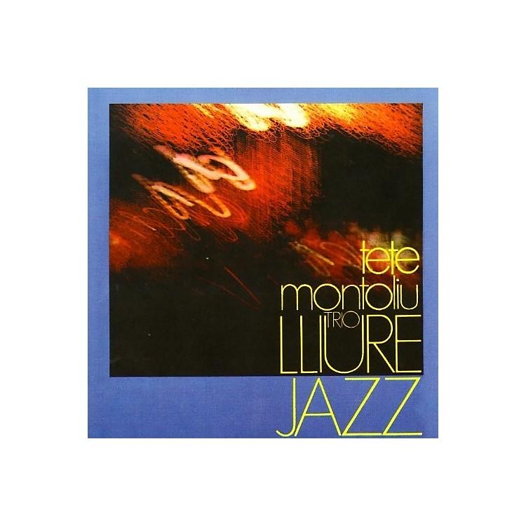 AllianceTete Montoliu - Trio Lliure Jazz
