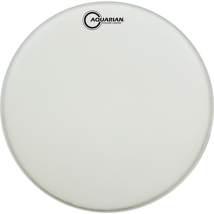 Aquarian Texture Coated Drumhead  16 in.