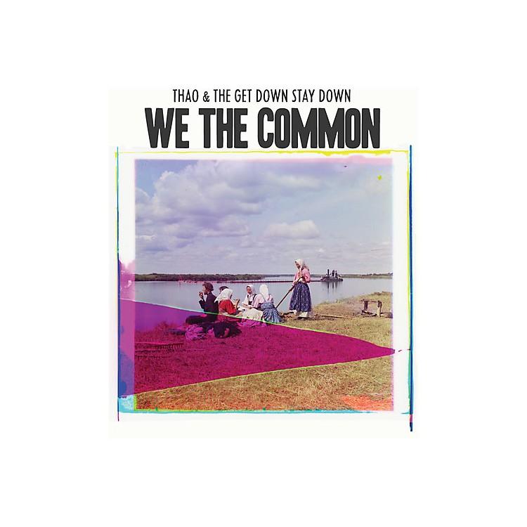 AllianceThao Nguyen - We the Common