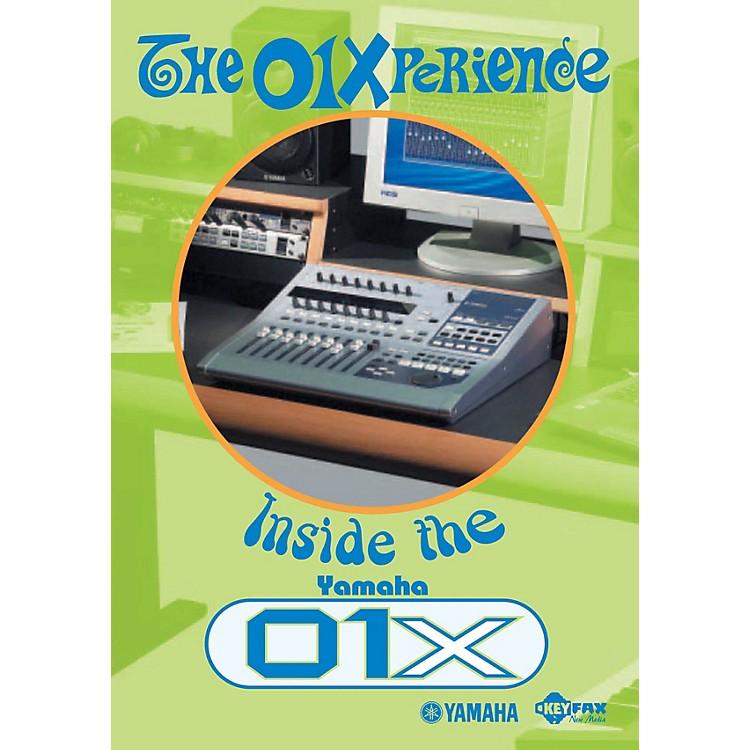 KeyfaxThe 01Xperience DVD Series DVD