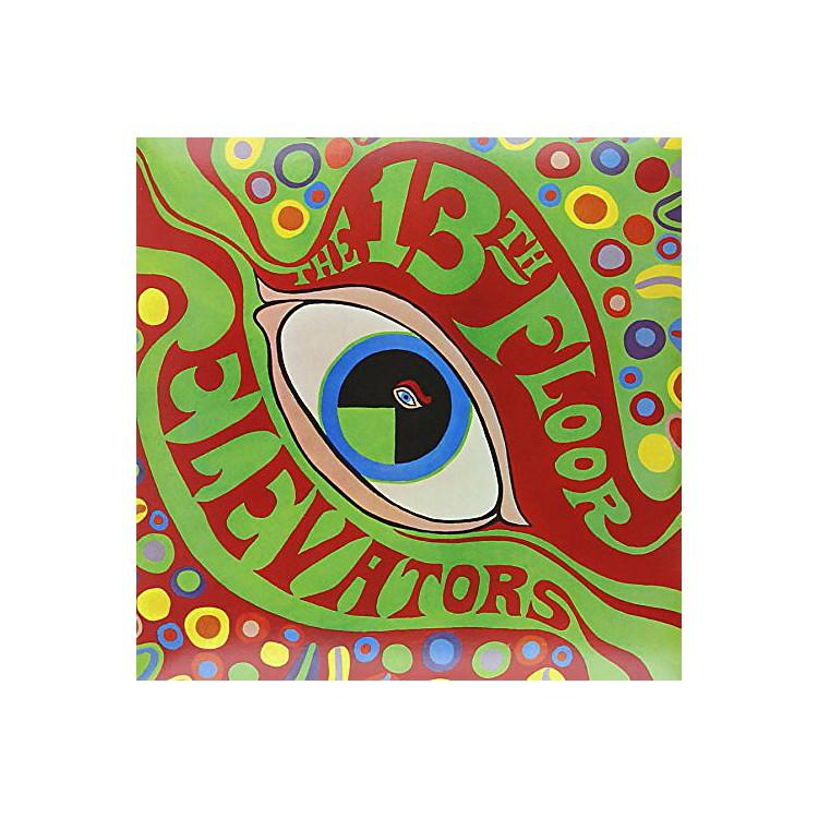 AllianceThe 13th Floor Elevators - Psychedelic Sounds of