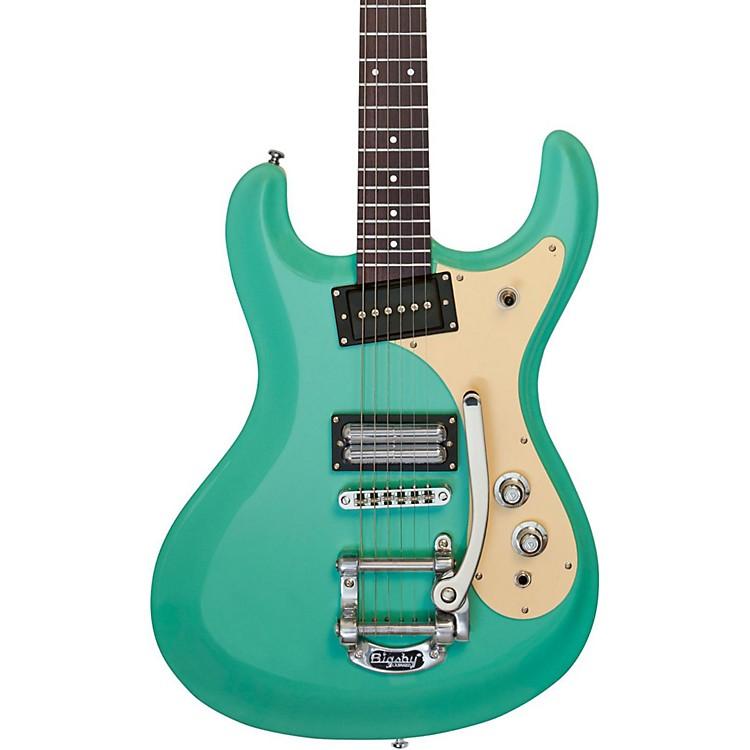 DanelectroThe 1964 Electric GuitarAqua