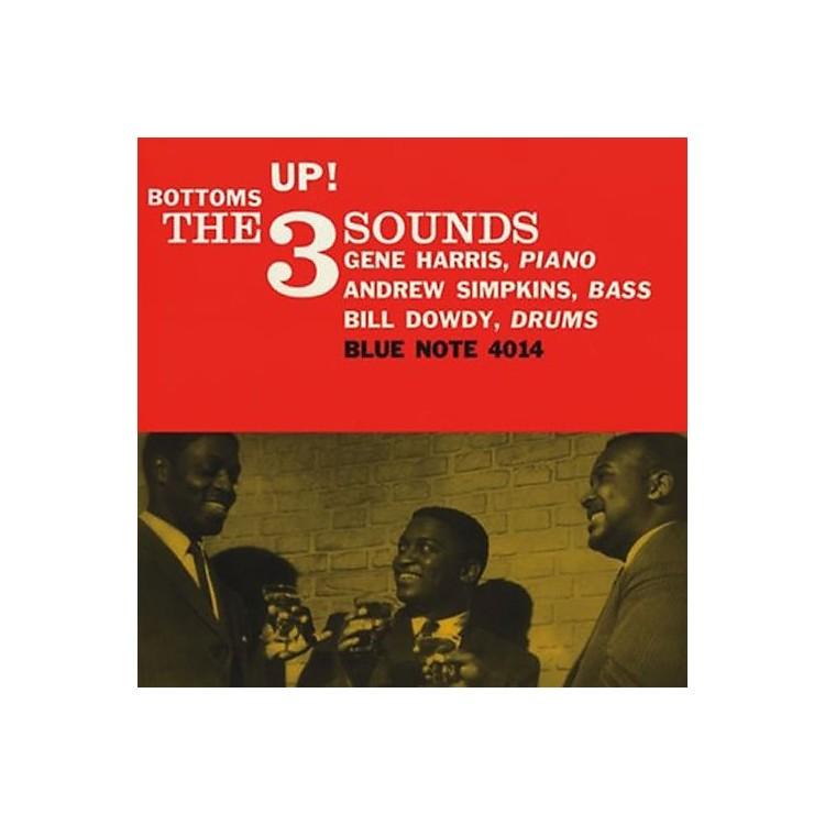 AllianceThe 3 Sounds - Bottom's Up