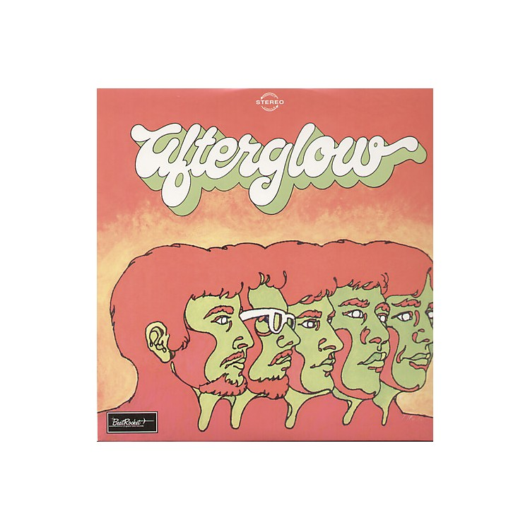 AllianceThe Afterglow - Afterglow
