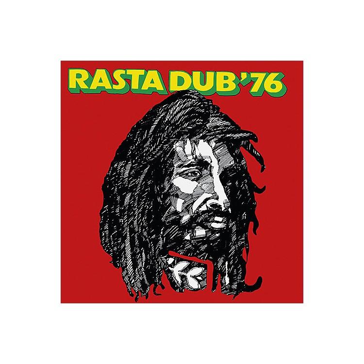 AllianceThe Aggrovators - Rasta Dub '76