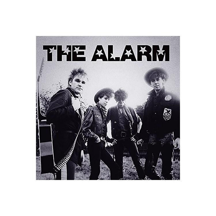 AllianceThe Alarm - Eponymous 1981-1983