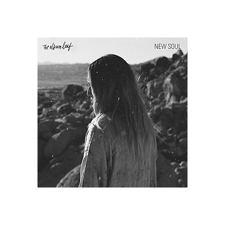 AllianceThe Album Leaf - New Soul