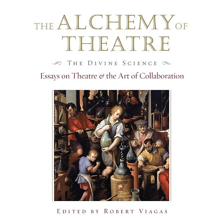 alchemy essay