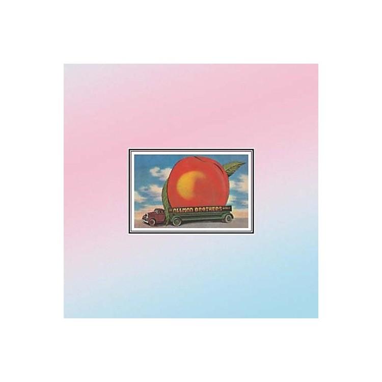 AllianceThe Allman Brothers Band - Eat a Peach