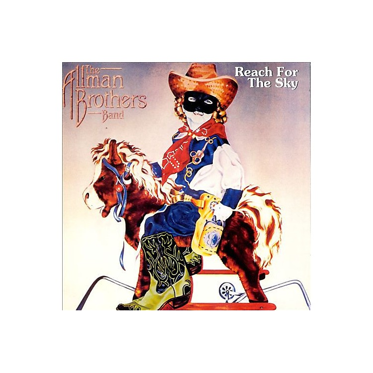 AllianceThe Allman Brothers Band - Reach for the Sky