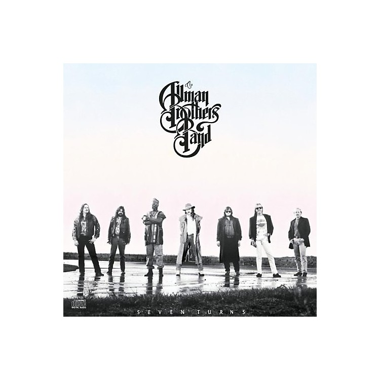 AllianceThe Allman Brothers Band - Seven Turns