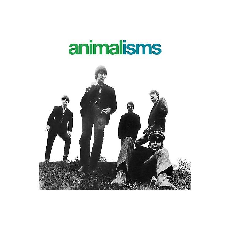 AllianceThe Animals - Animalisms