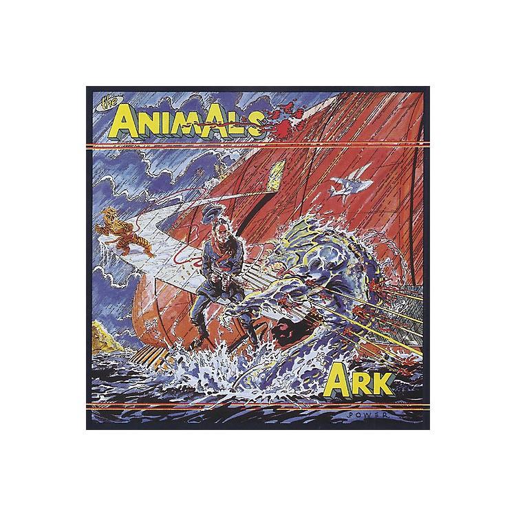 AllianceThe Animals - Ark