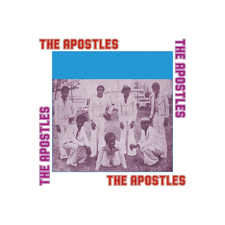 Alliance The Apostles - Apostles