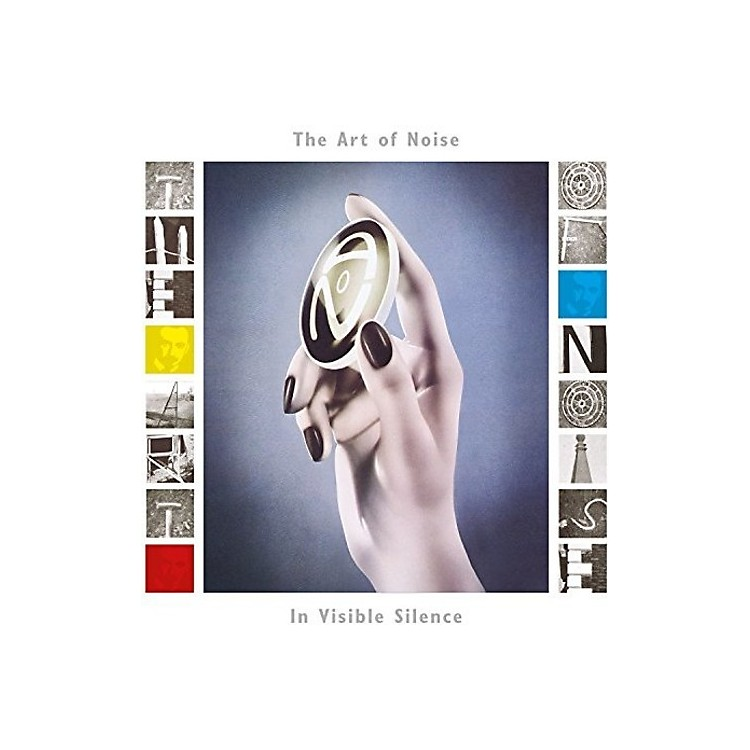 AllianceThe Art of Noise - In Visible Silence