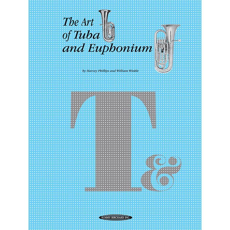 AlfredThe Art of Tuba and Euphonium Playing