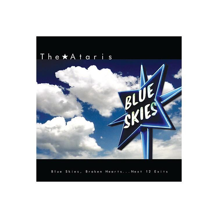 AllianceThe Ataris - Blue Skies Broken Hearts...Next 12 Exits