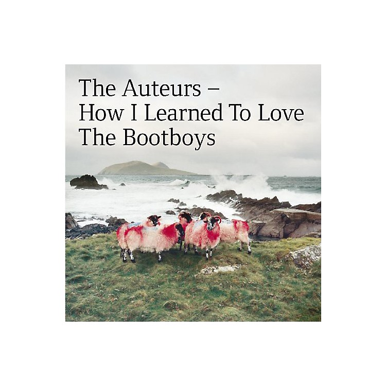 Alliance The Auteurs - How I Learned to Love the Bootboys