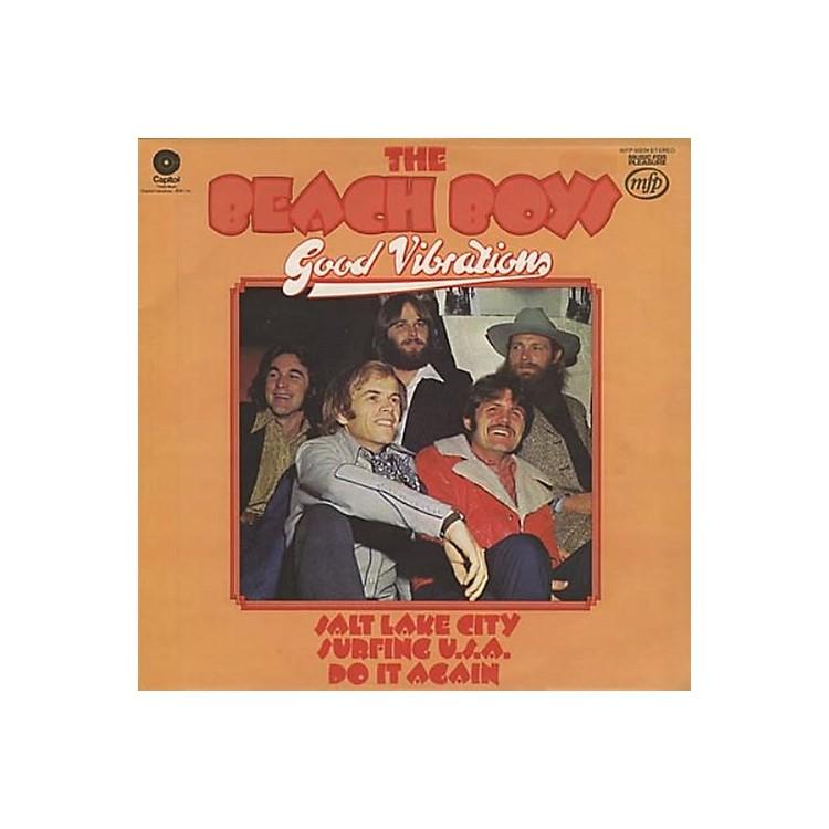 AllianceThe Beach Boys - Good Vibrations: 50th Anniversary