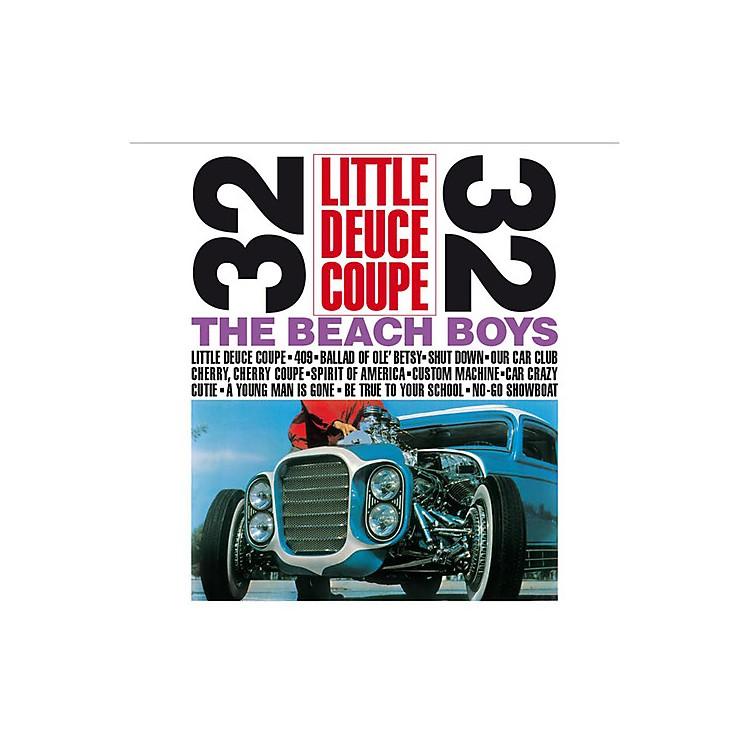 AllianceThe Beach Boys - Little Deuce Coupe