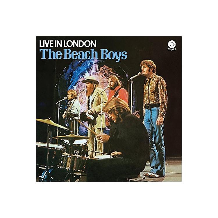 AllianceThe Beach Boys - Live in London